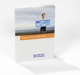BROCHURE RAPPORT ANNUEL