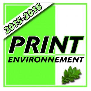 logo planete print