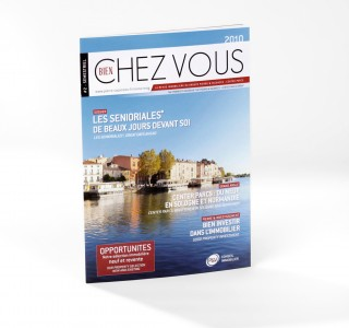 MAGAZINE IMMOBILIER